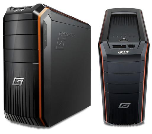 Десктоп Acer Aspire G3600 Predator