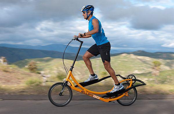Велосипед ElliptiGO 3C