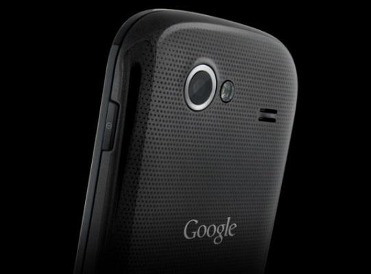 Смартфон Google Nexus Prime