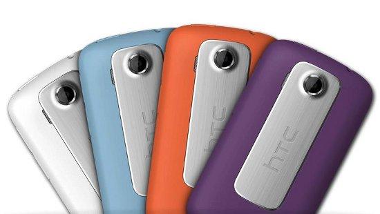 смартфон HTC Explorer