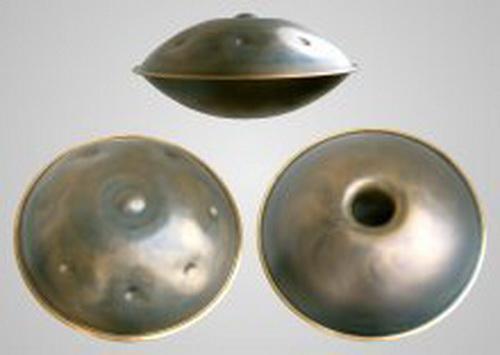 Ханг (hang, hang drum)