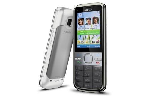 смартфон Nokia C5-00 5MP