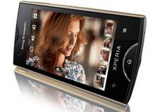 смартфон Sony Ericsson Xperia ray