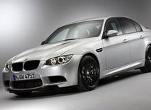 Экстремальный седан BMW M3 CRT