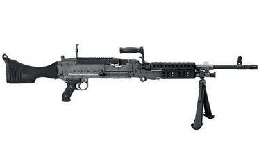 Оружие в Battlefield 3. Часть вторая-Игровые новости-