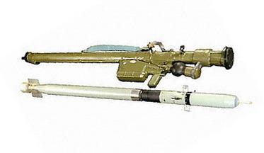 SA-18 Grouse