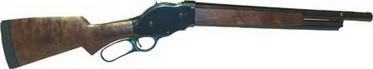 Winchester Model 1887