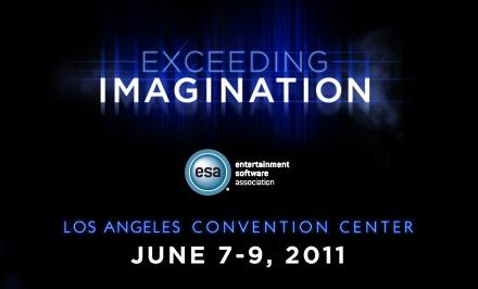 выставка Е3 2011