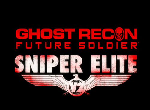 Ghost Recon & Sniper Elite