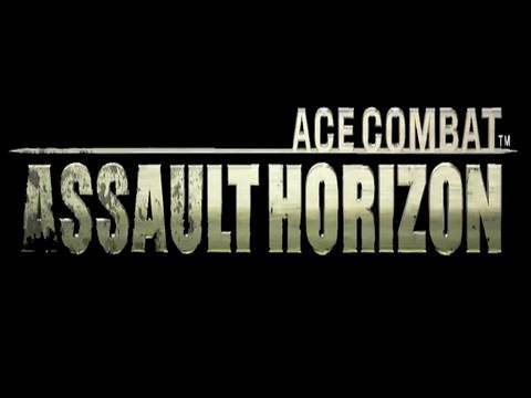 Видео Ace Combat Assault Horizon – дополнение In-Flight Menu
