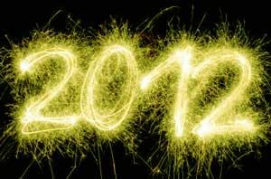С новым годом дракона 2012