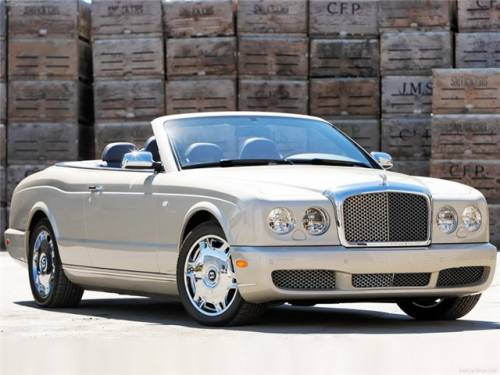 Bentley - Azure