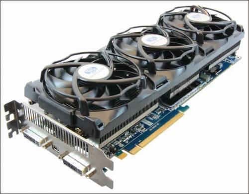 Radeon HD 5970