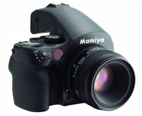 Mamiya DM40
