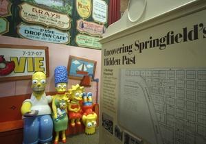 Секрет Симпсонов раскрыт