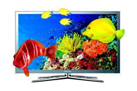 Samsung UN46C7000