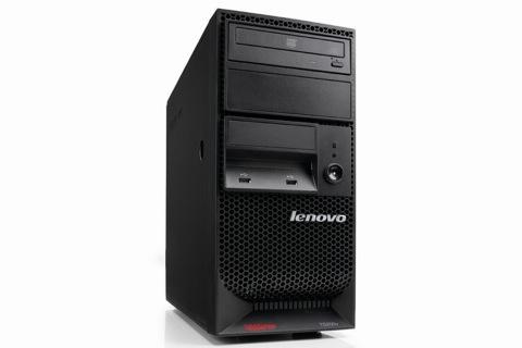 Lenovo ThinkServer TS200v
